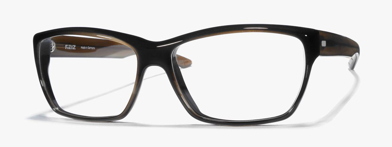Charmant Brillenrahmen Mit Magnetischem Clip Ons Galerie - Rahmen ...
