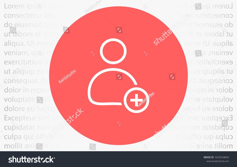 User Vector Icon Heart Line Check Mark Profile User Icon Illustration Heart Line Person Icon Symbol Web Check Mark Hear In 2020 Person Icon People Icon Vector Icons