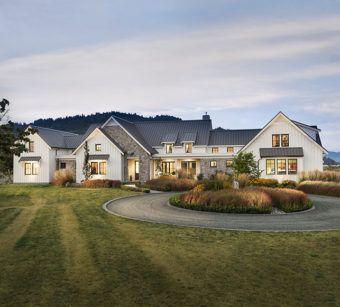 Adams Custom Modern Farmhouse | Chilliwack