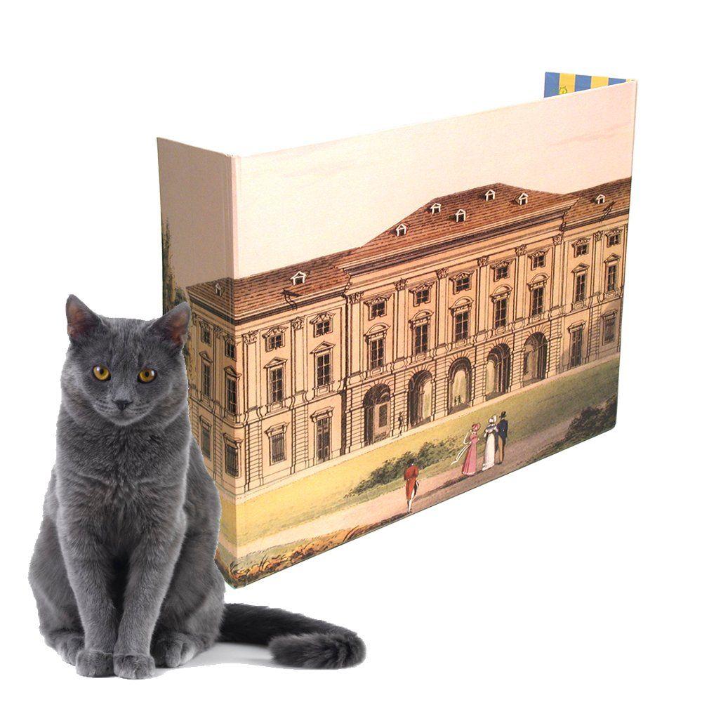 Privé Kitty Litter Screen Palace Design *** Thank you