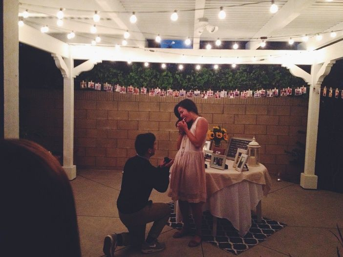 Unique Marriage Proposal Idea Marriage Proposals Proposals And