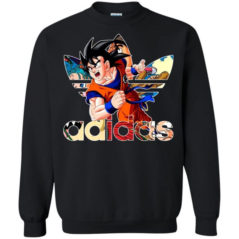 Official Dragonball Songoku Nike Shirt, Hoodie, Sweatshirt