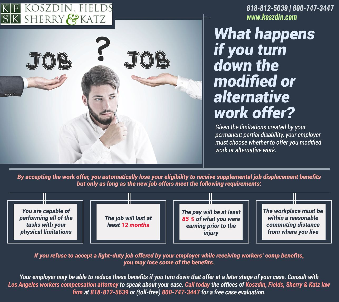 Workers Compensation Attorney Los Angeles Workers