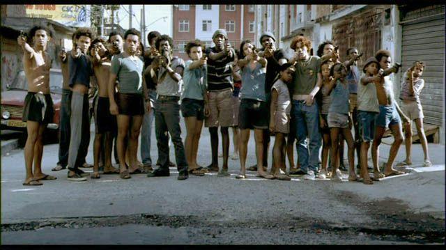 City Of God 2002 Cidade De Deus Cidade De Deus Filme Filme