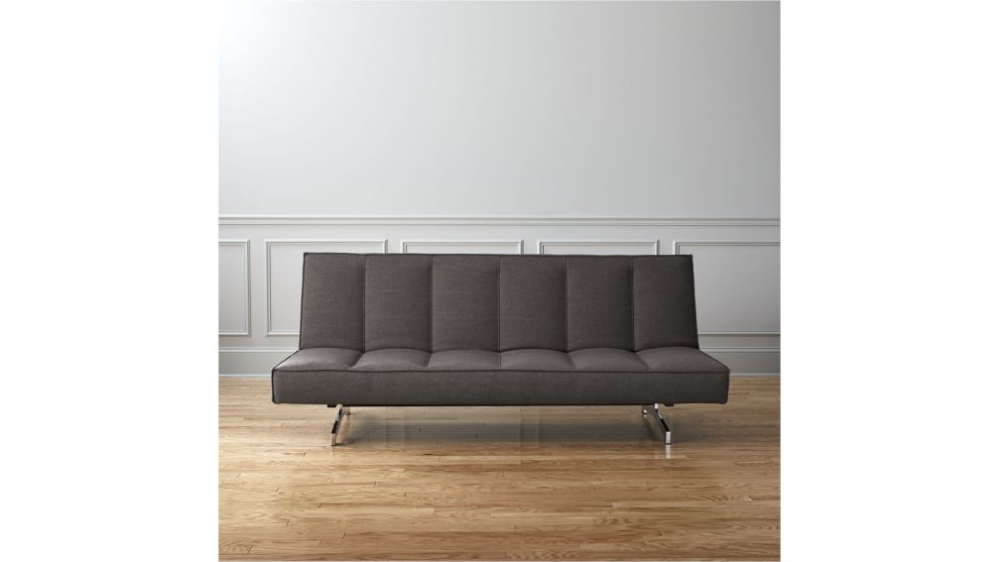 Flex Black Sleeper Sofa + Reviews in 2020 (With images