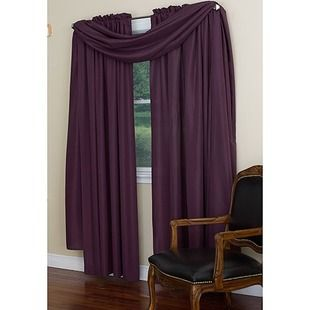 Boscov S Deals Curtain Panels 8 10 Select Curtain Panels Are Now
