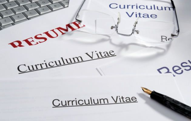 Pros and cons of hiring someone to complete your resume vs doing - doing a resume