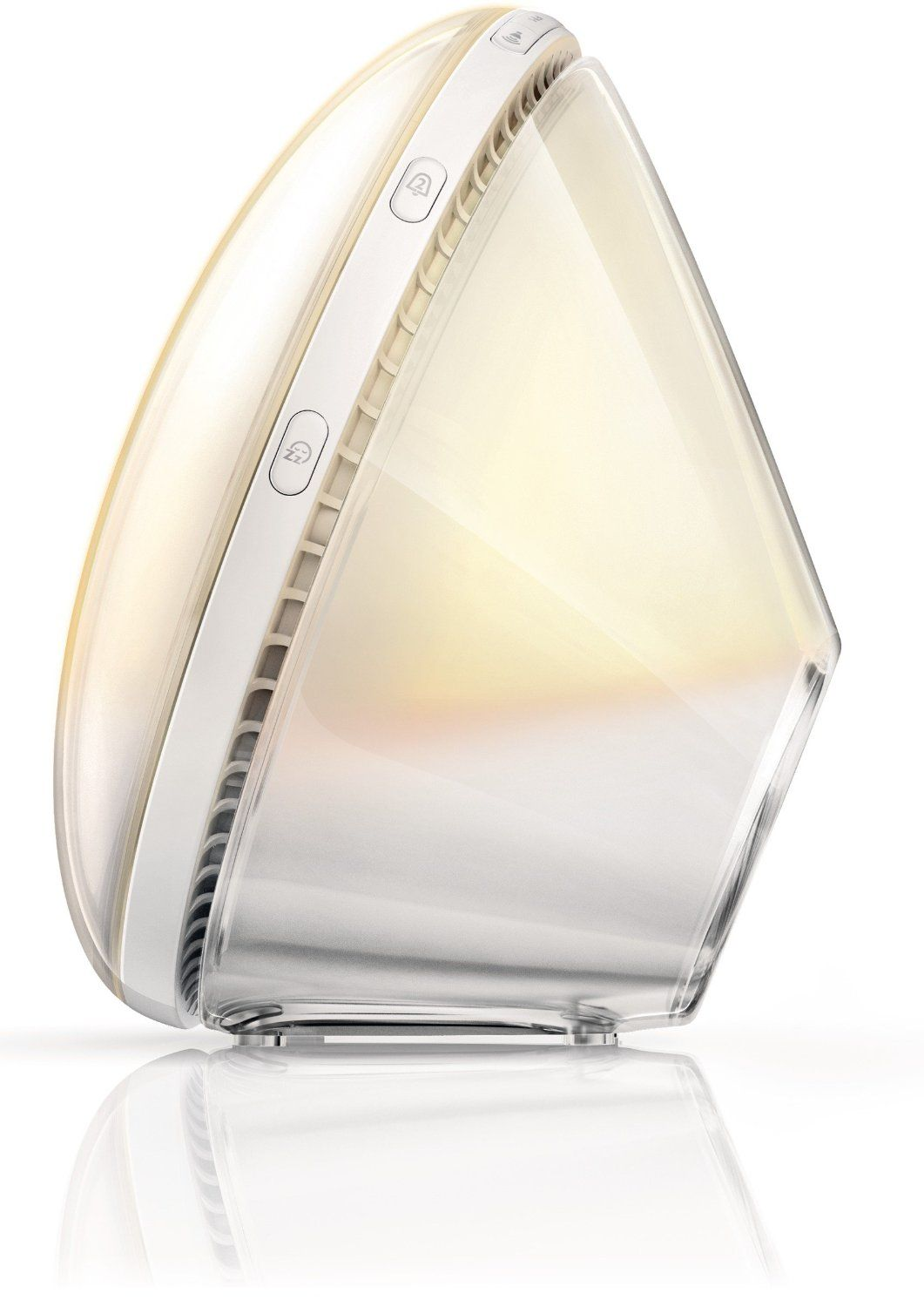 Buy The Philips Wake Up Light Hf3520 60 Wake Up Light With Images