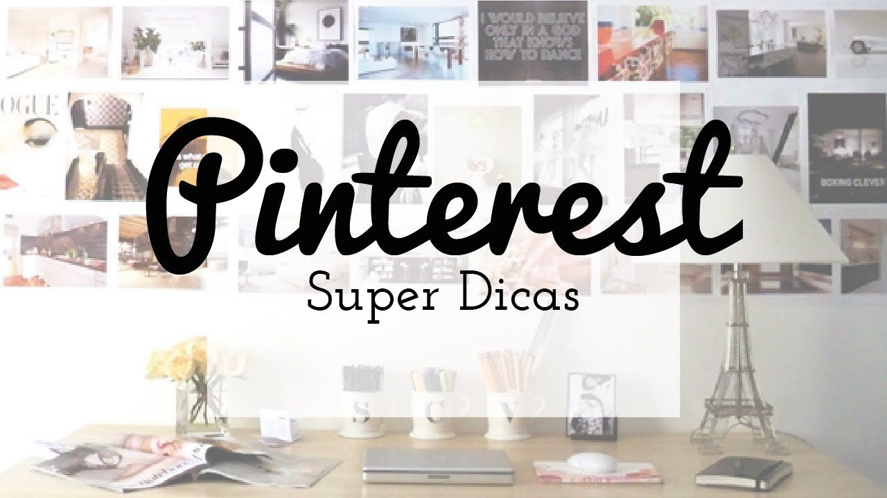 Como utilizar o Pinterest para aumentar a audiência do seu blog