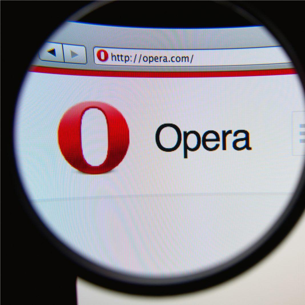 Opera Ltd (NASDAQ OPRA), the Norwayheadquartered company