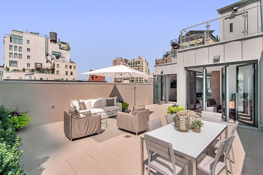 StreetEasy: 55 Warren St. #PH - Condo Apartment Sale in ... on Warrens Outdoor Living id=77783
