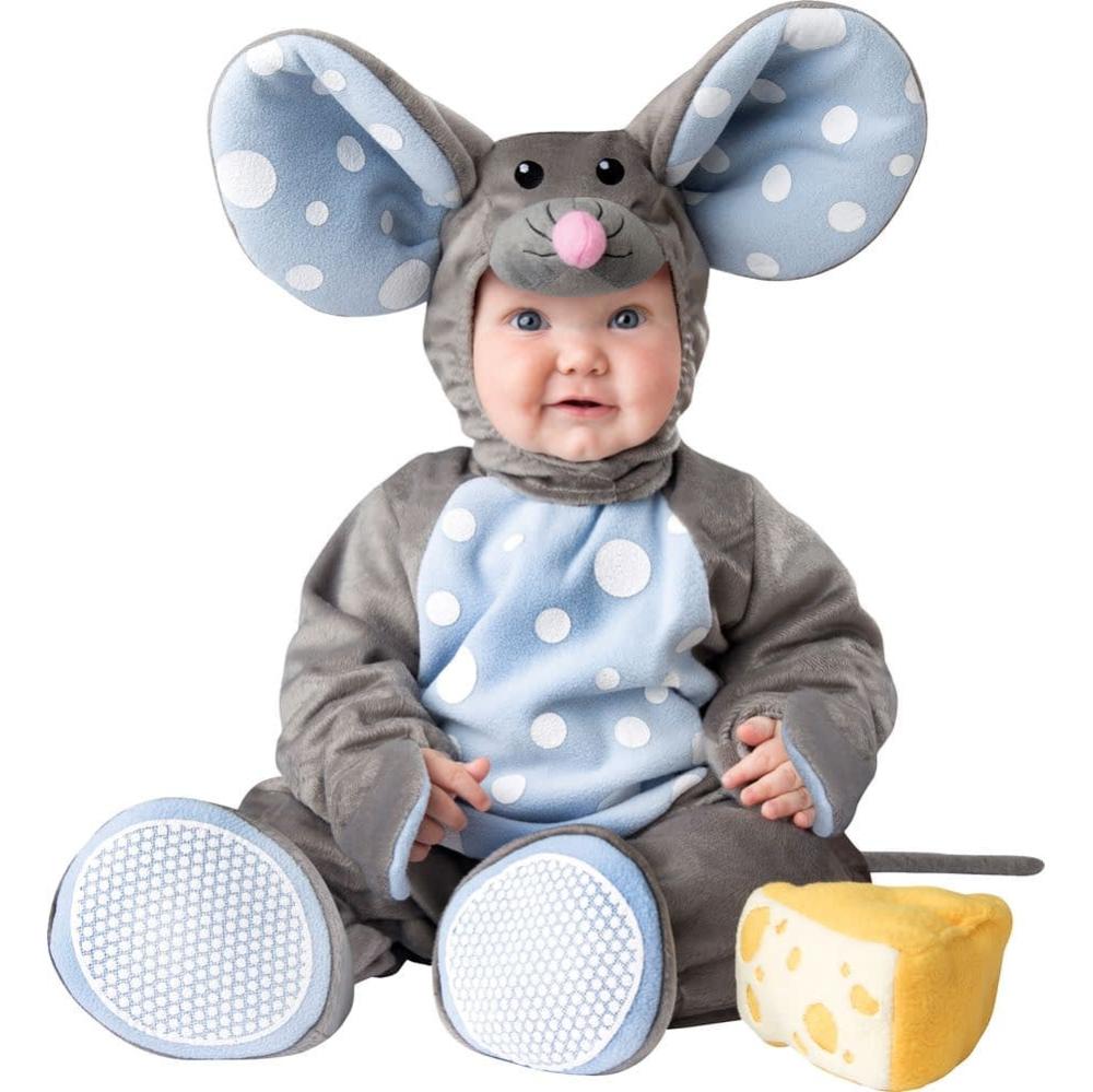 костюм мыши картинка