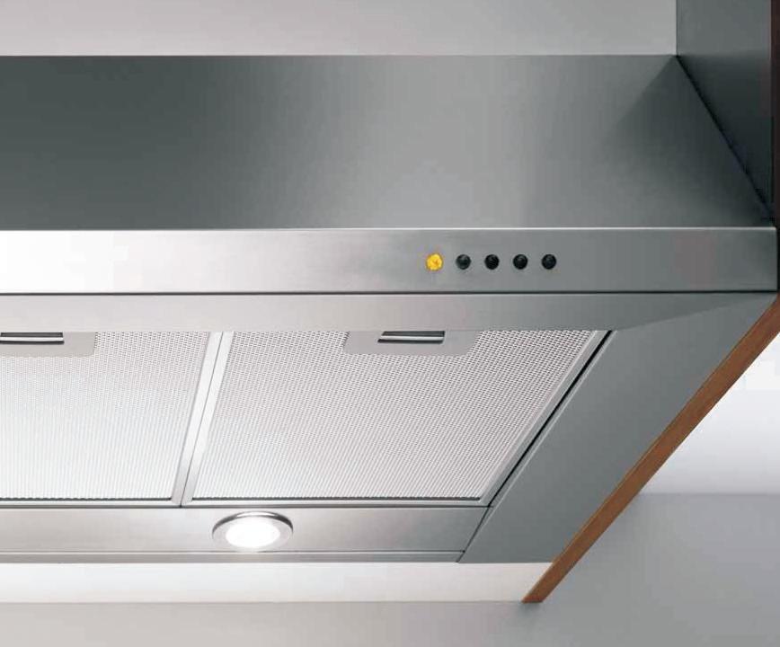 Ventilation Hoods An Elegant Match For Bertazzoni