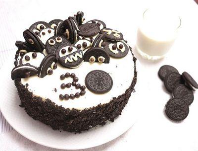 Cute Oreo Cake Oreo Cake
