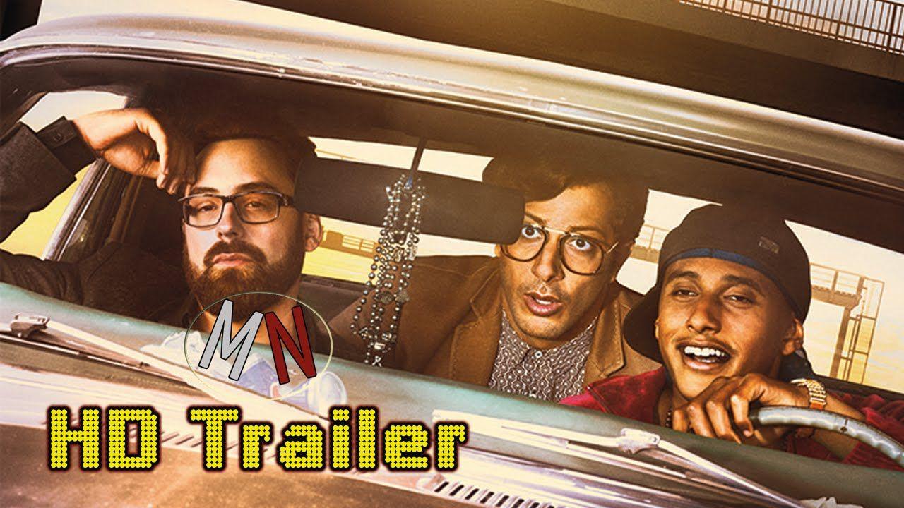 Halbe Brüder Trailer