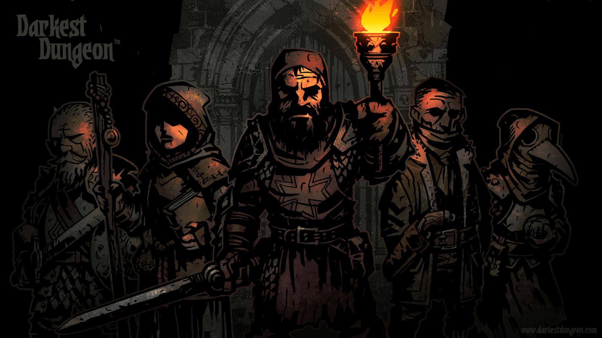 Wallpaper_GroupShot.png (1920×1080) Darkest dungeon