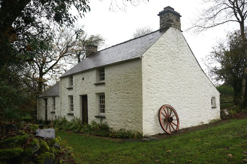 The Welsh House