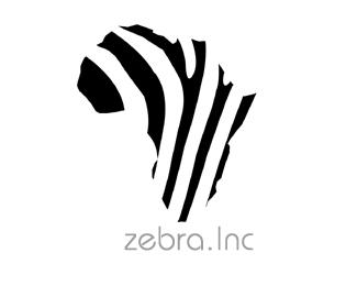 Logo มาล้าย Logo Design: Zebras