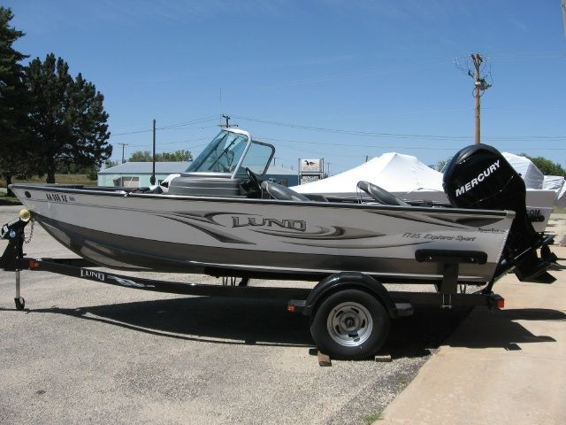 Lund Boat Dealers >> Lund 1725 Explorer Sport This Dealer Has Some Beautiful