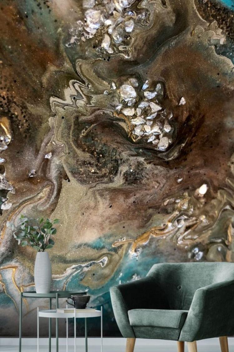 Satellite Mural Wall Murals Mural Wallpaper