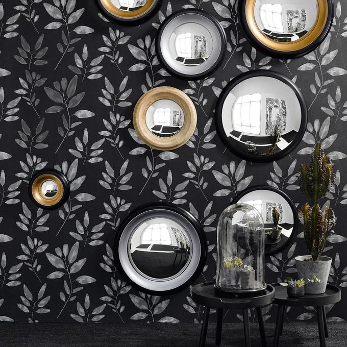 Miroir Sorciere 40 Cm Habel Miroir Sorciere Miroir Convexe Miroir Oeil De Sorciere