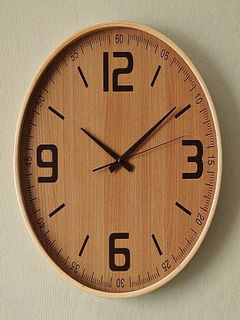 Download Wood Wall Clock Wallpaper 35780 From Mobile Wallpapers