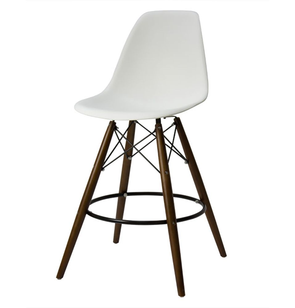 The matt blatt replica eames dsw stool 65cm matt blatt for Reproduction eames dsw