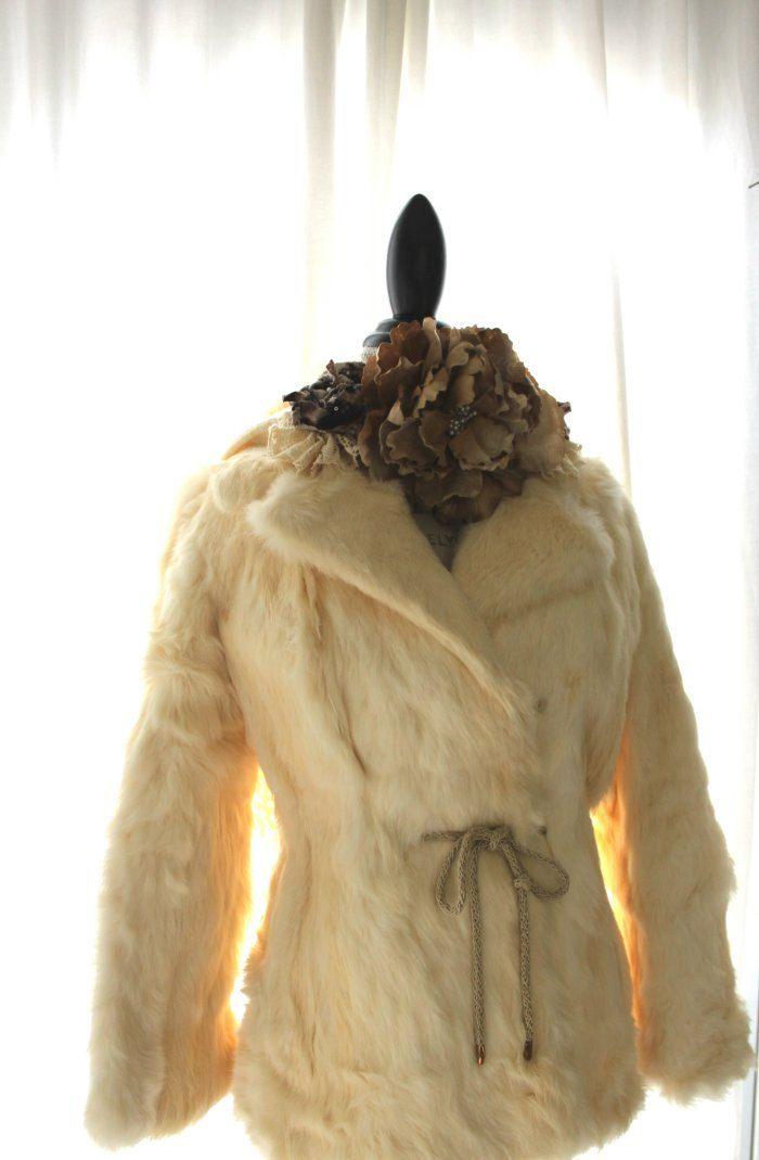78c39ba0d8953 Vintage 70's fur coat, rock star, retro rocker,vintage fur jacket, funky  vintage clothing, womens winter fur coat, medium
