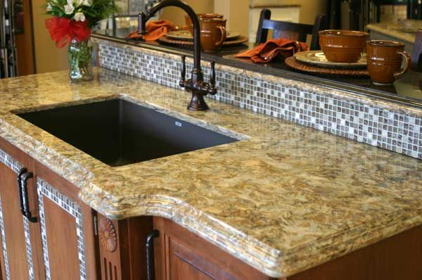 Cambria Buckingham Beautiful Cambria Quartz