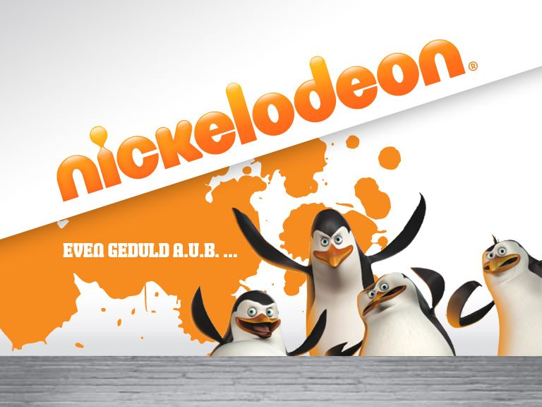 Nickelodeon Advertising