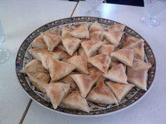 Maryam's Kookblog: Briwat met kip