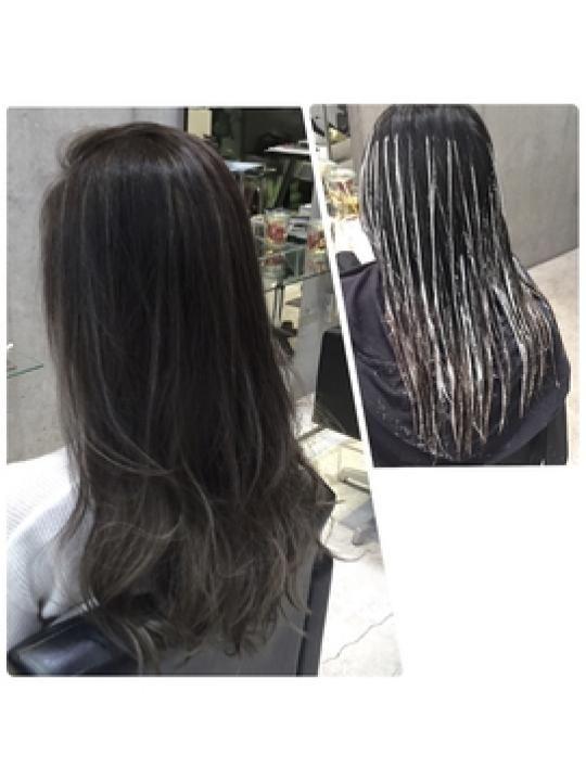 Photo of バレイヤージュ ソンブレ 外国人のヘアスタイルまとめ – mat…