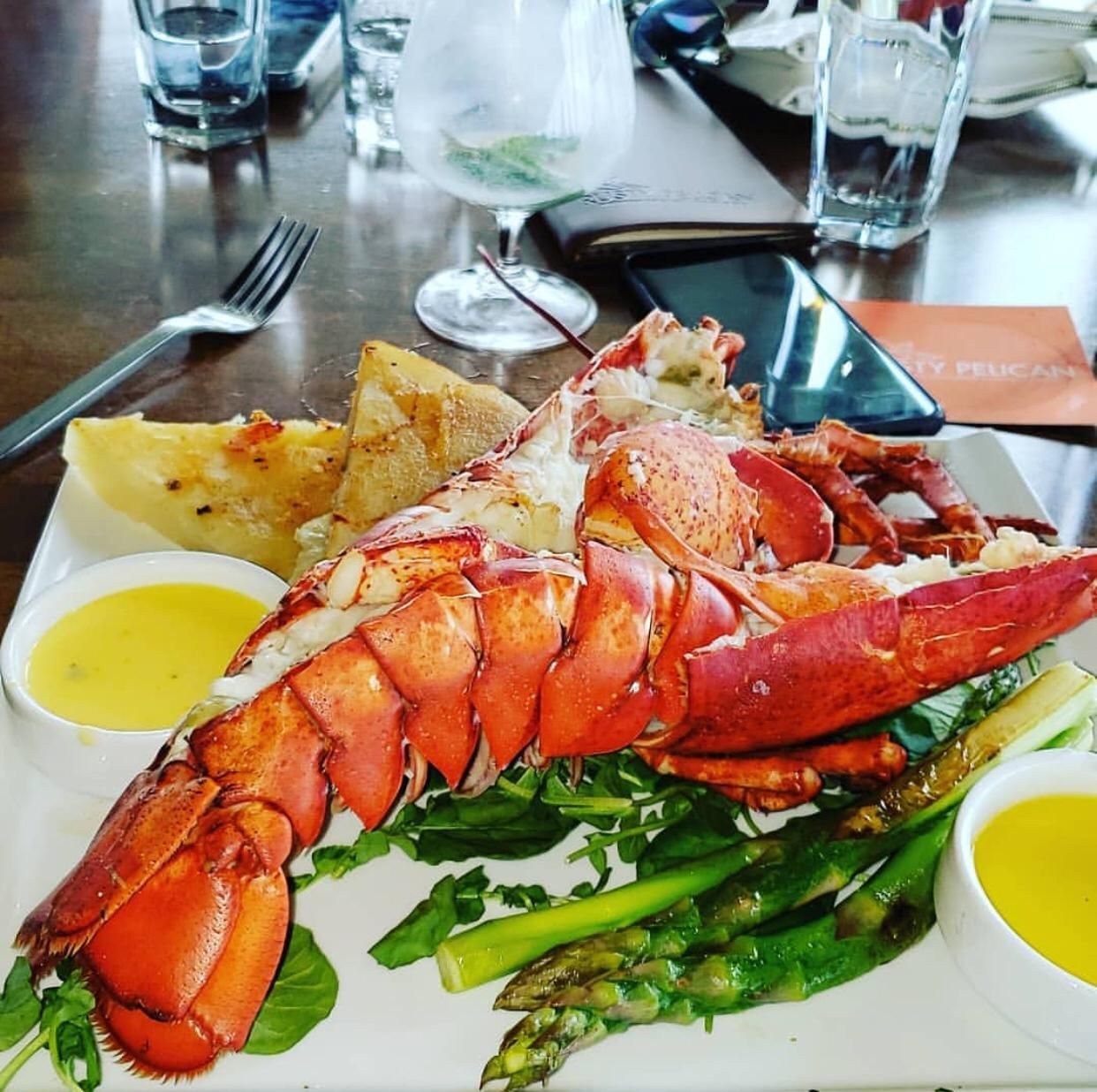 The Lobster Shack The Restaurant Navigator Seafood