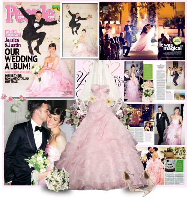 Justin Timberlake Jessica Biel S Wedding Photo Revealed Wedding Movies Celebrity Weddings Wedding Inspiration