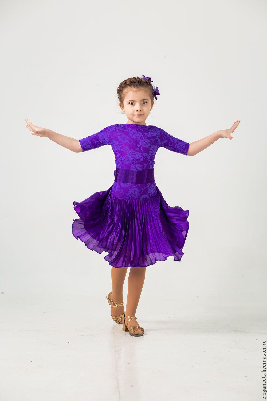 11e539d2e6a Детские танцевальные костюмы ручной работы. Ярмарка Мастеров - ручная работа.  Купить Рейтинговое платье (