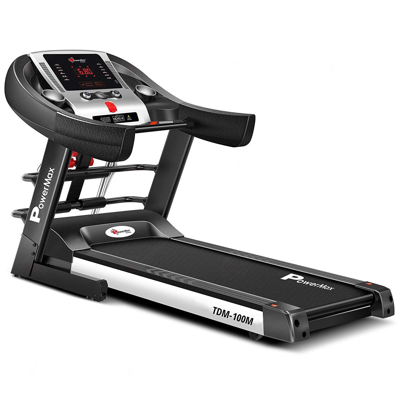 Best Deal Powermax Fitness Tdm 100m 1 5hp Semi Auto Lubrication