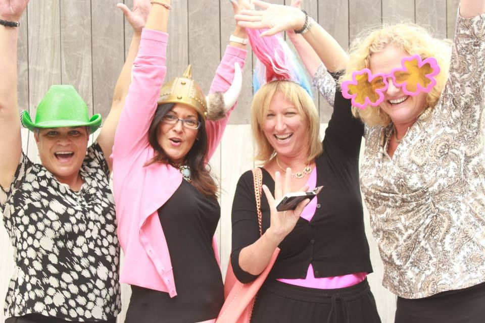 PHOTO BOOTH RENTAL Let Focus and Fabulous Events make