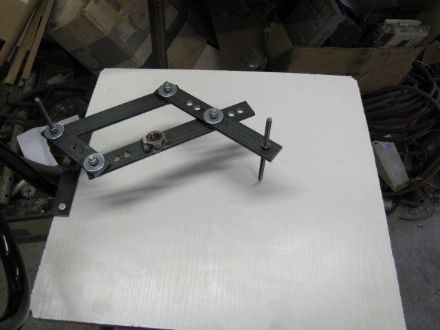 how to make a pantograph engraver