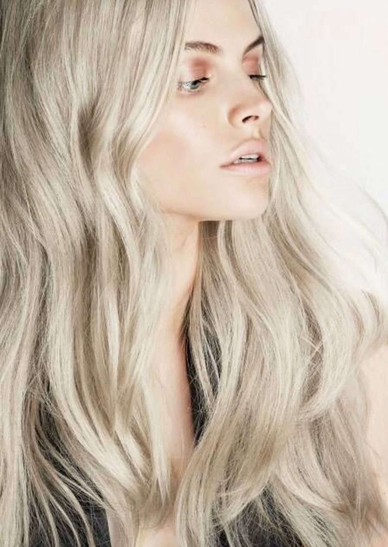 Blonde hair color pictures — pic 9