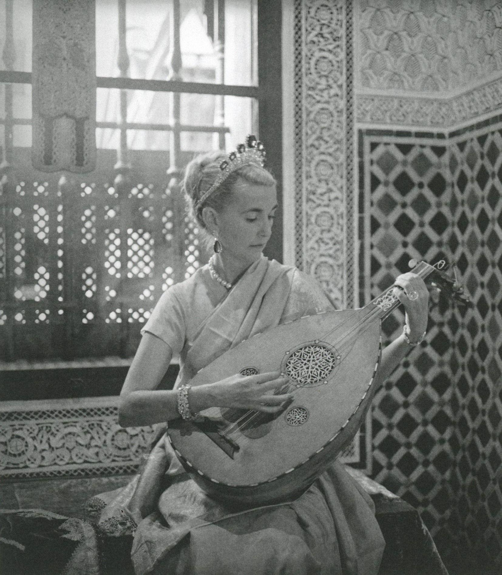 Barbara Hutton. Beaton, 1961 1654×1895 пикс