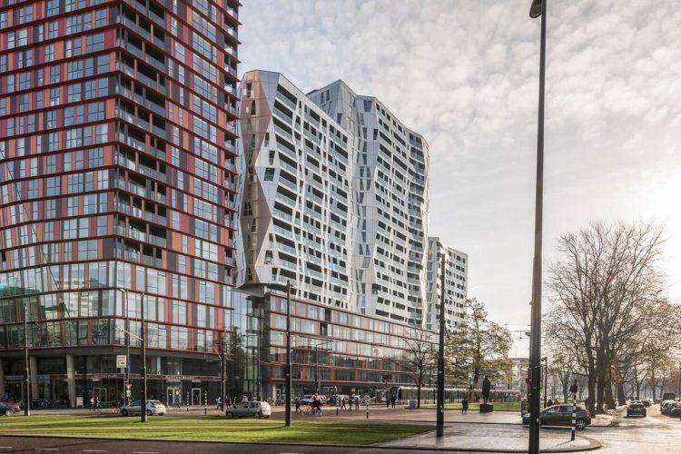 Huizen Huren Rotterdam : Een woning huren in rotterdam doet u natuurlijk bij ben housing