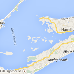Mary Celeste Wreck, Bermuda - Oceans - Street View - Google ...