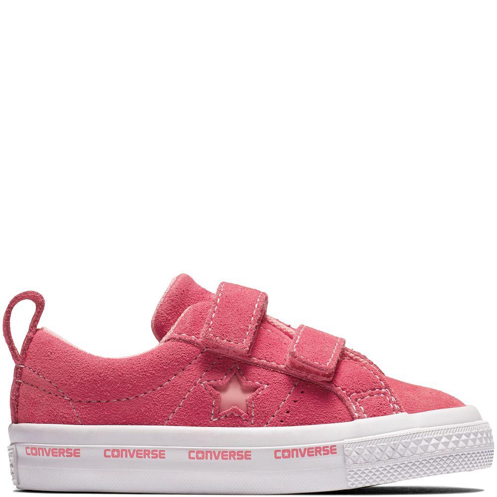 calzado niño verano converse