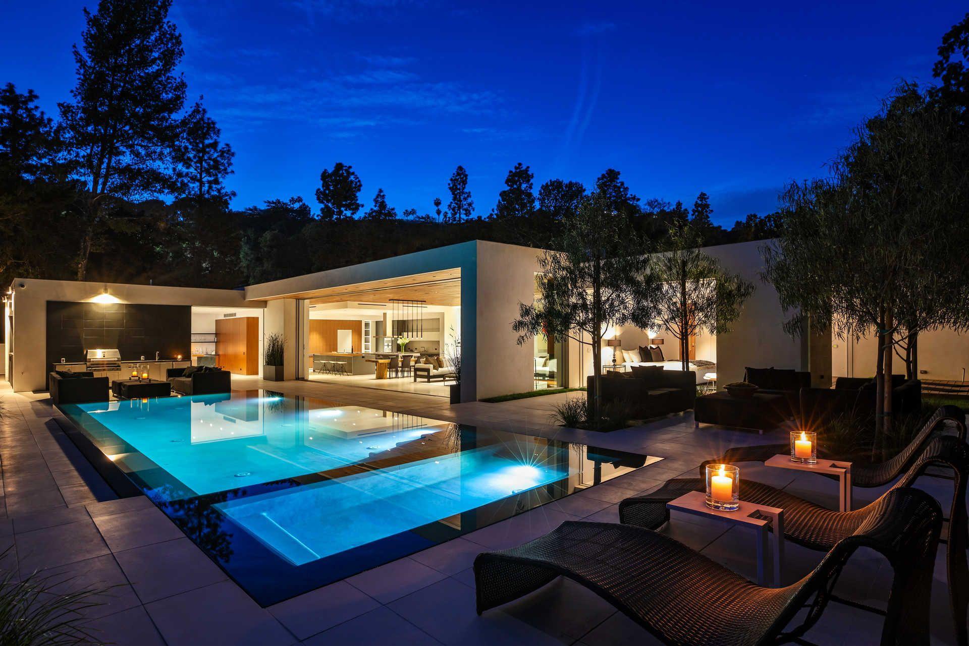 1120 Loma Vista Beverly Hills Property Listing Mls 18338908