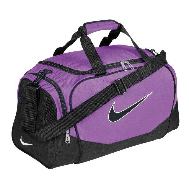 579 00 Maleta Nike Cuenta Con Un Amplio Compartimento Cierre En La Parte Superior Y Dos Más A Los Cotados Las Correas Son Ajules Se Unen Para