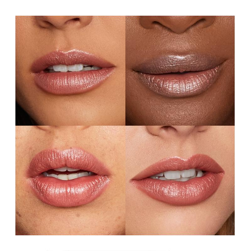 Urban Decay Vice Metalized Lipstick Peyote 3.4g - Feelunique