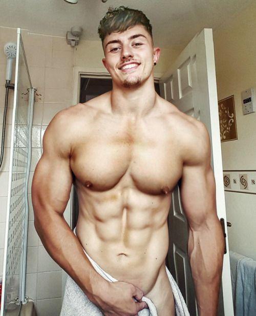 Sexy boy strip