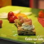 Showcooking Mondo Snello a TuttoFood 2013 #italia #italy #food