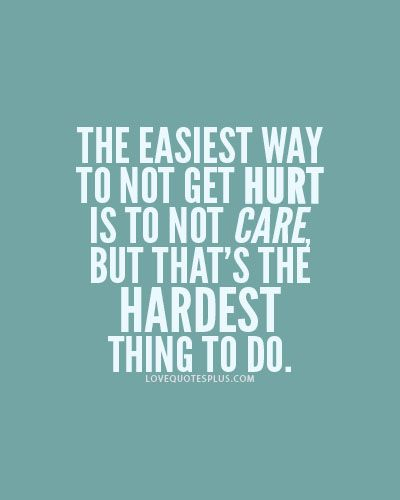 Love Quotes About Not Caring | GLAVO QUOTES | Best Quotes ...