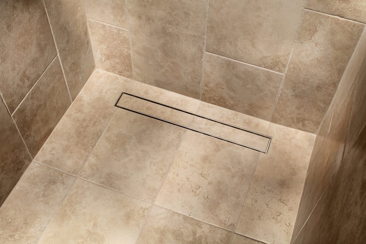 Miseno Mlnd T 36 Shower Drain